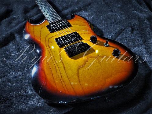 """Used"" ESP Custom Order Viper THR-470"