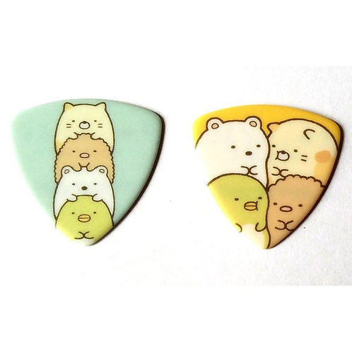FERNANDES / Burny すみっコぐらし pick
