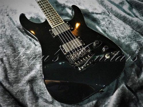 """Used"" ESP Custom Shop Jeff Hanneman Floyd Rose Version"