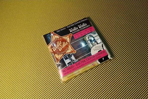Walla Walla Guitar Company Original Guitar Strings Nickel Alloy