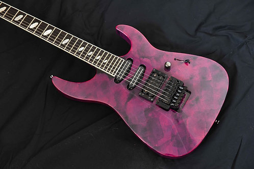 """Used"" Caparison TaT"
