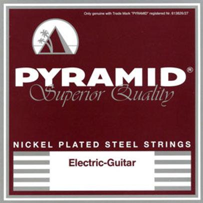 Pyramid Nickel Plated Steel Electric Guitar Strings