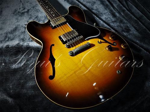 """Used"" Gibson Custom Shop ES335 59 Reissue 2011"
