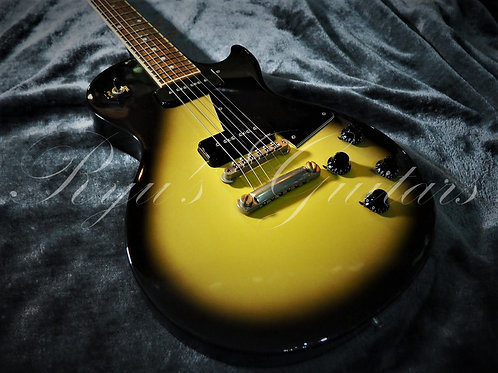 """""""Used"""" Gibson Les Paul Special 1995"""