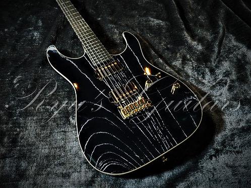 T's Guitars DST-Spider 24 Custom