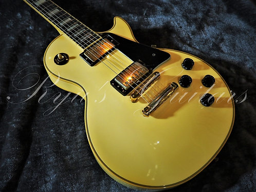 """Used"" Gibson Les Paul Custom 1988"