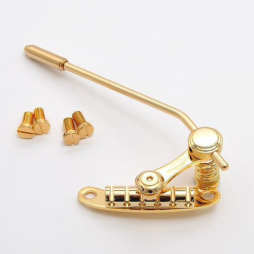 Duesenberg Les Trem II Gold TM85G