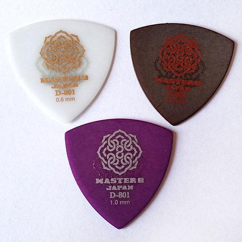 Master 8 D801 Triangle Hardgrip