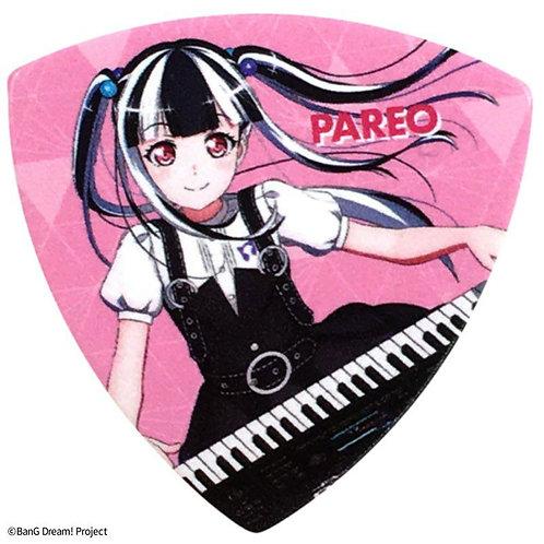 Kyoritsu Corporation BanG Dream! 2nd Season RAISE A SUILEN PAREO Pick