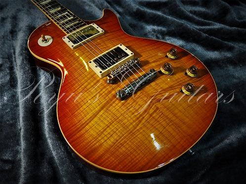 """""""Used"""" Gibson Custom Shop Les Paul LPR9 Stinger 2011"""