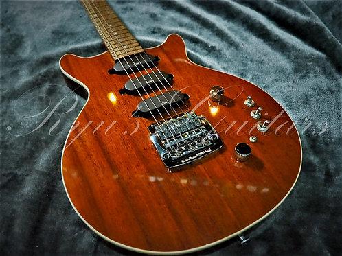 """""""Used"""" Kz Guitar Works Kz One Proyotype"""