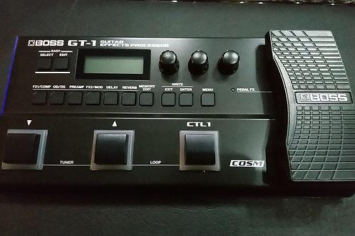 """Used"" Boss GT1"