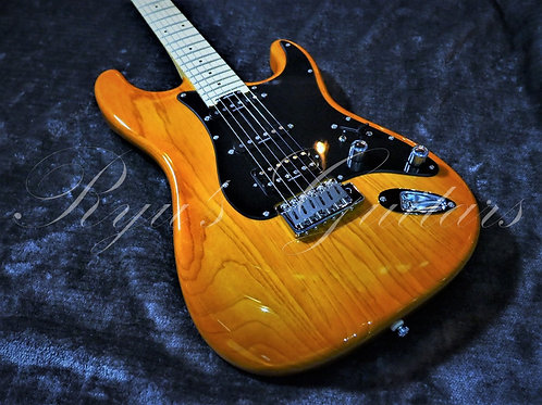 Blade Guitars RH-2 Honey