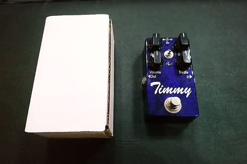 """Used"" Paul Cochrane Timmy Overdrive"