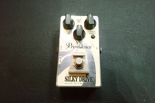 """""""Used"""" Providence Silky Drive"""