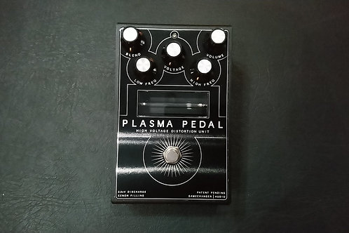 """Used"" Gamechanger Audio Plasma Distortion/Fuzz"