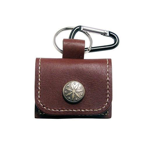 Daiking Leather Pickcase Brown