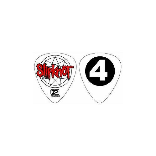 Dunlop Slipknot JIM ROOT Pick Limited