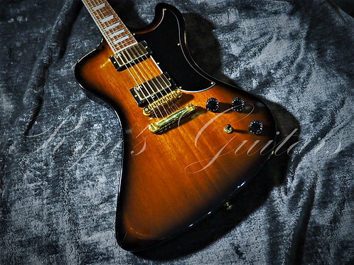 """""""Used"""" Gibson RD Artist 40th Anniversary Limited 2018"""