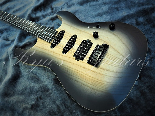 Saito Guitars S-622 Bonite