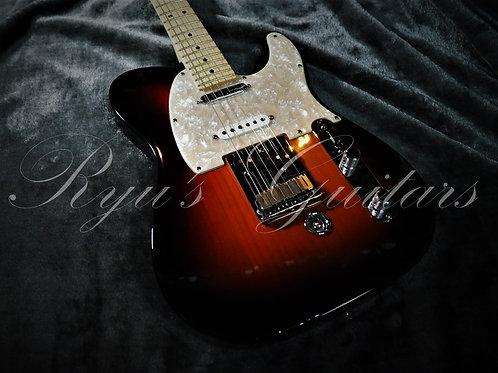 """Used"" Fender American Nashville B-Bender Telecaster 2011"