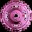 Thumbnail: Převodník Burgtec GXP 6mm Thick Thin