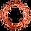 Thumbnail: Převodník Burgtec 96/64mm PCD Thick Thin