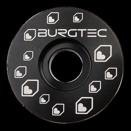 Víčko na představec BURGTEC
