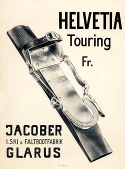 Publicité 1935