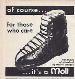Publicité 1964