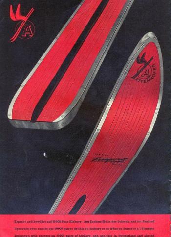 Katalog 1949
