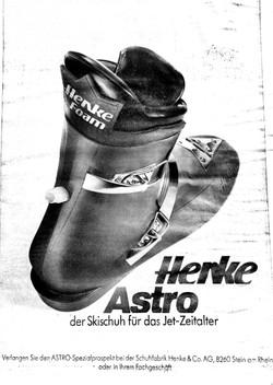 Publicité 1971