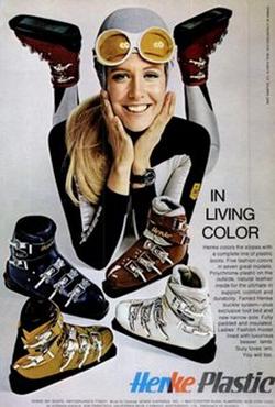 Publicité 1969