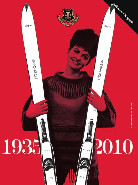 """2010 """"75 Jahre"""""""