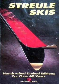 Katalog (USA) 1990