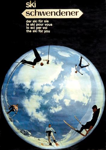Publicité 1968