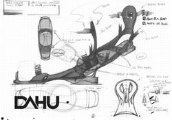 Premier dessins 2009