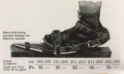 Jakober Catalogue ca. 1900