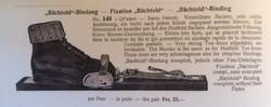 Publicité Bachtold 1925