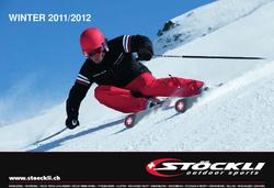 Publicité 2011-12