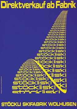 Publicité 1973
