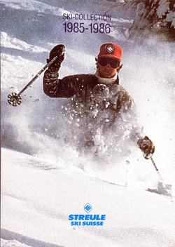 Katalog 1985/86