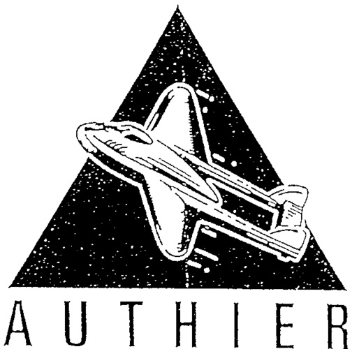 Authier Logo