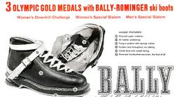 Affiche Publicitaire 1948
