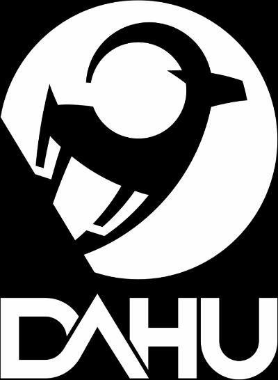 Dahu Logo