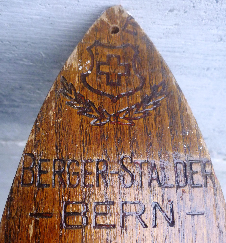 BERGER-STADLER