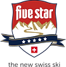 Five star ski logo.png