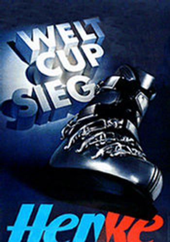 Publicité 1969 de l'agence Biland