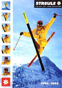 Katalog 1994/95