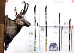 Katalog 1991/92